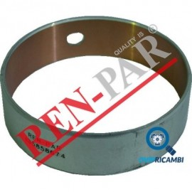 SCATOLA CAMBIO 16S221 CON INTARDER